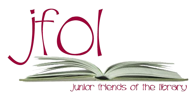 Image result for junior friends of the library
