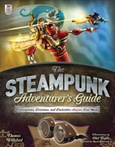 guidetosteampunk
